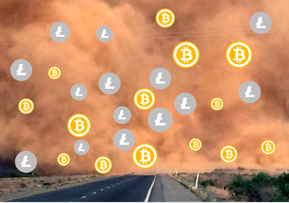 Crypto dusting attack guide- litecoin and bitcoin. Please link to coolwallet.io/blog