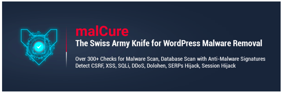 wordpress anti-malware tool