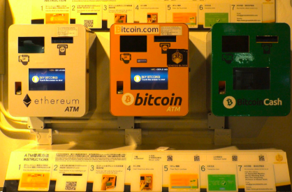 Oh Canada 5 Bitcoin Atm Scams You Need To Know Guide Coolwallet S