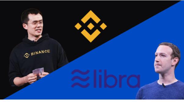 binance vs libra