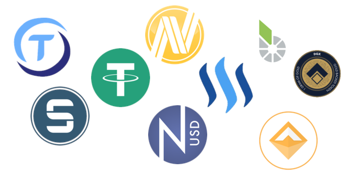 Stablecoins: The Complete Guide, Part I- Past & Present (2014-2019) -  CoolWallet S