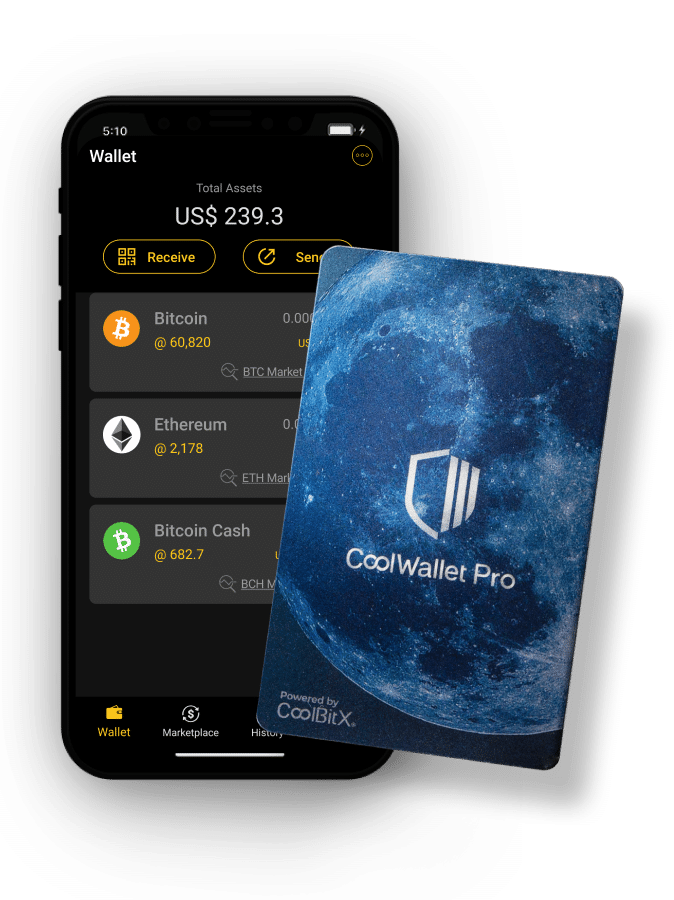 CoolWallet_PRO_with_app