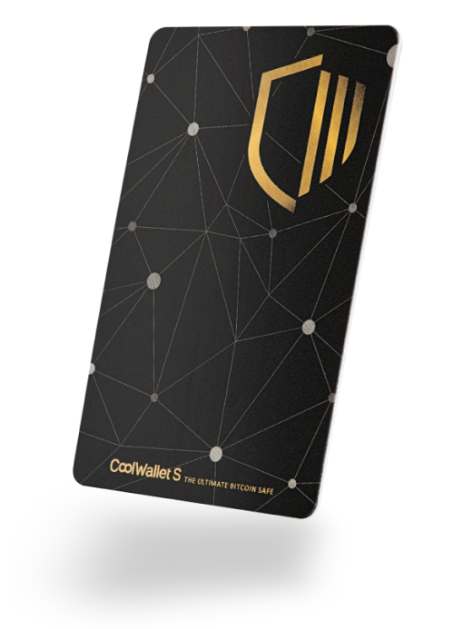 CoolWallet_S