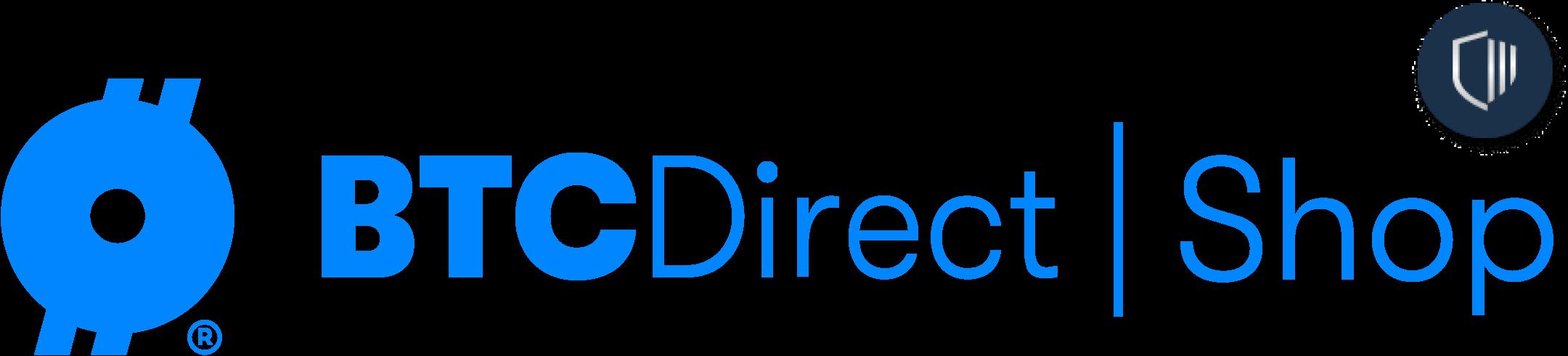 BTC Direct - CoolWallet Retailer
