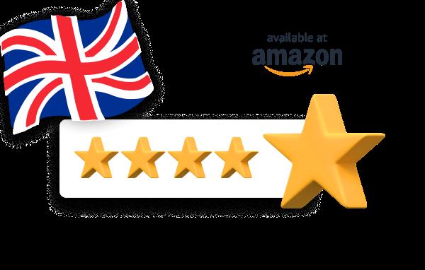 Amazon Reviews UK